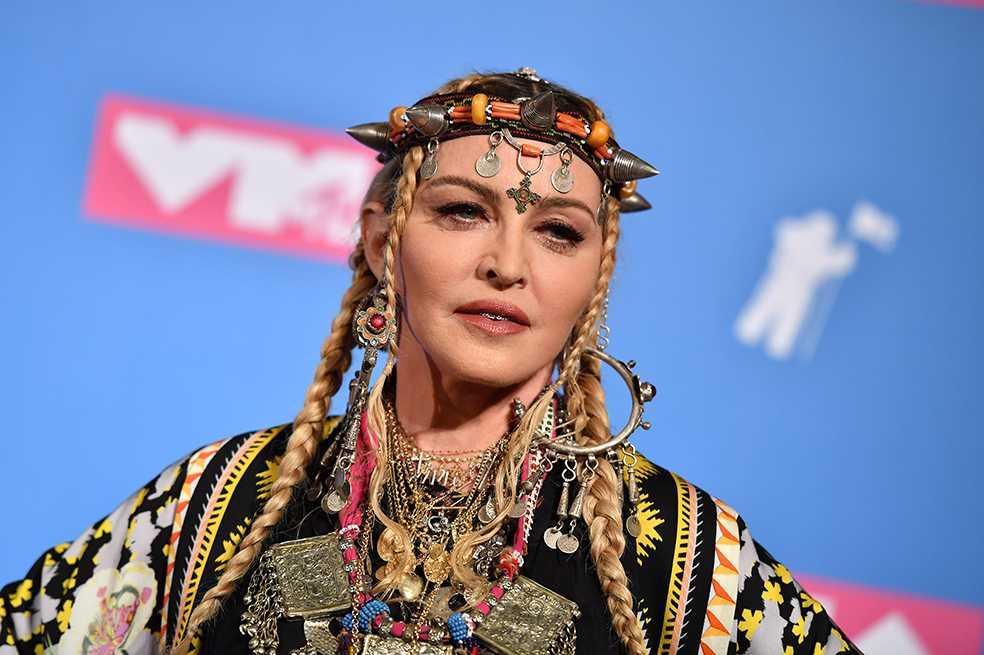 Discos de Madonna y Rihanna, lo que se espera para el final de 2018
