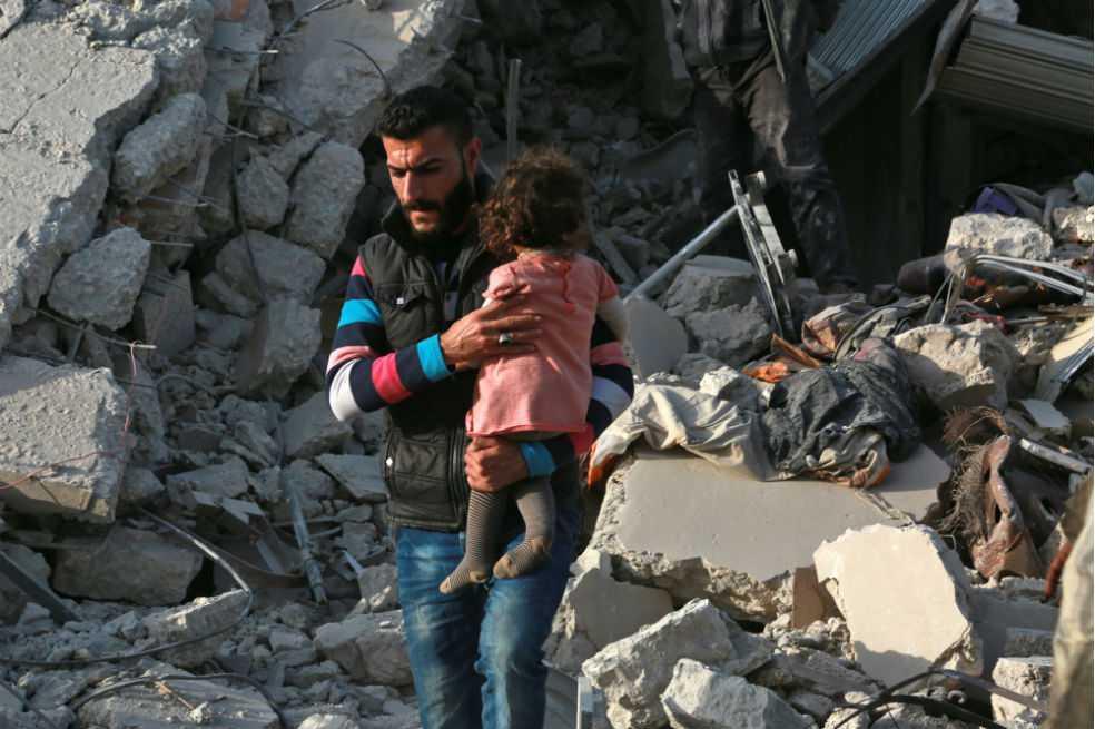 Estados Unidos comienza su «retirada» del conflicto en Siria