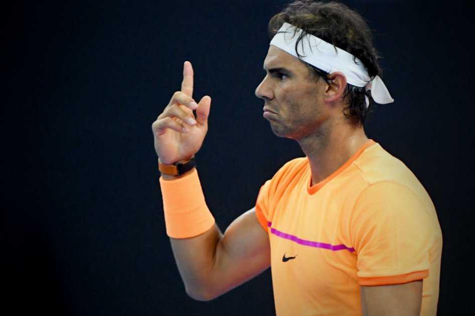 Nadal-Ferrer en primera ronda del US Open; hacia un Federer-Djokovic en cuartos