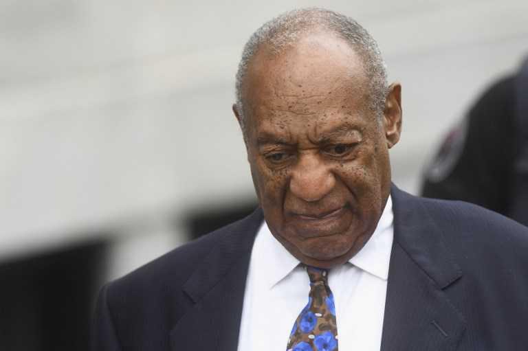 Bill Cosby es un «depredador sexual violento», según juez