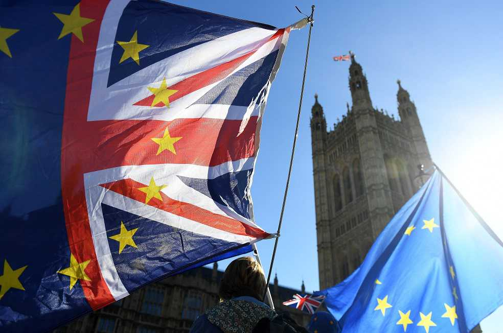 Nueva ronda de negociaciones sobre Brexit termina (otra vez) sin acuerdo