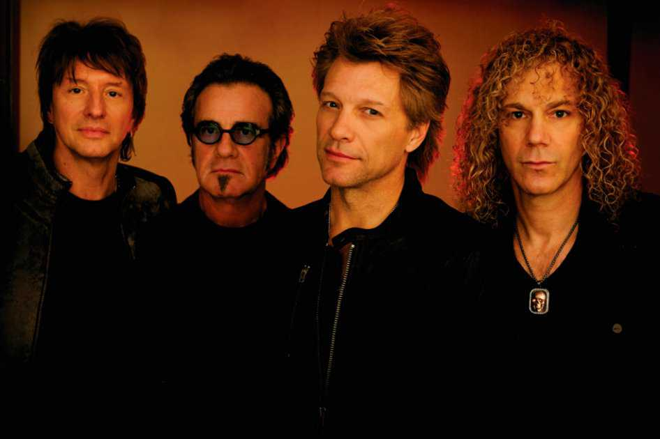 «Nunca tuve un plan B», confiesa Jon Bon Jovi al recordar su carrera musical