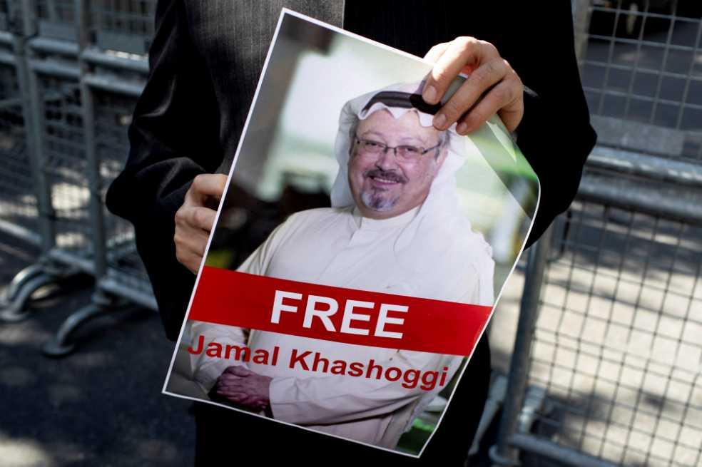 The Washington Post publica «última» columna del periodista Jamal Khashoggi