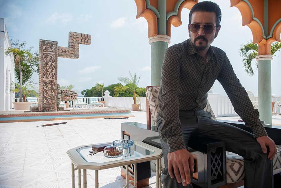«Narcos: México» estrena tráiler final