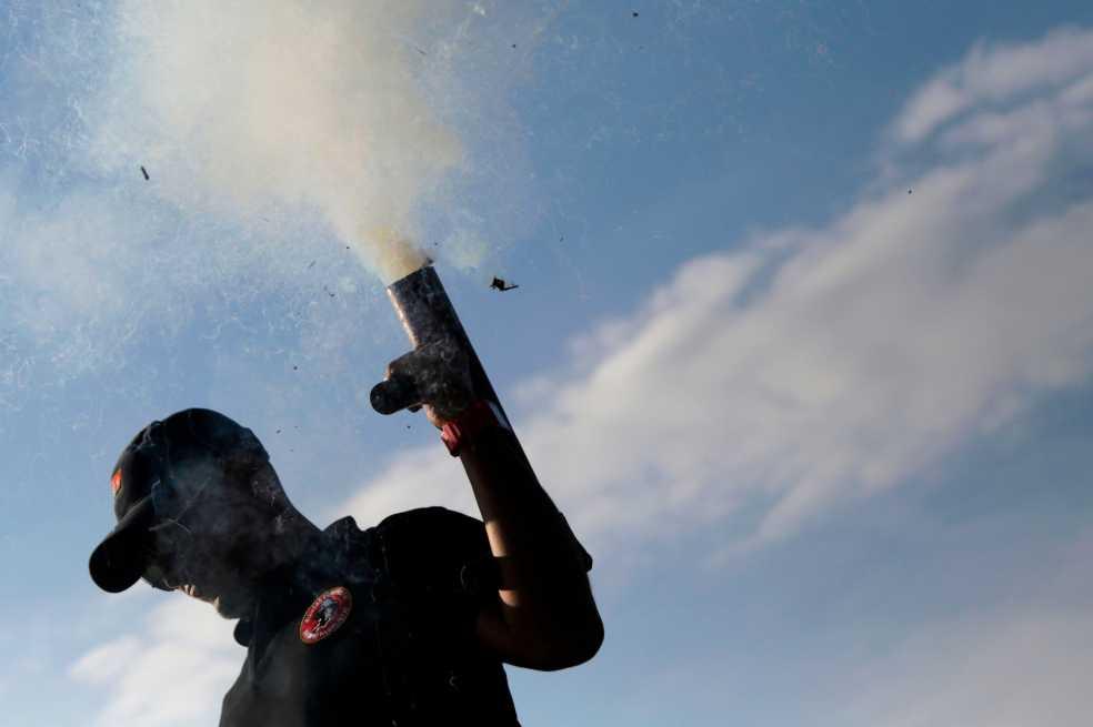 ONG afirma que más de 3.000 manifestantes han sido detenidos en Nicaragua