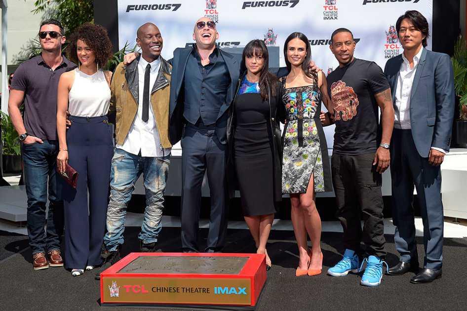 Vin Diesel anuncia el spin-off femenino de Rápido y Furioso