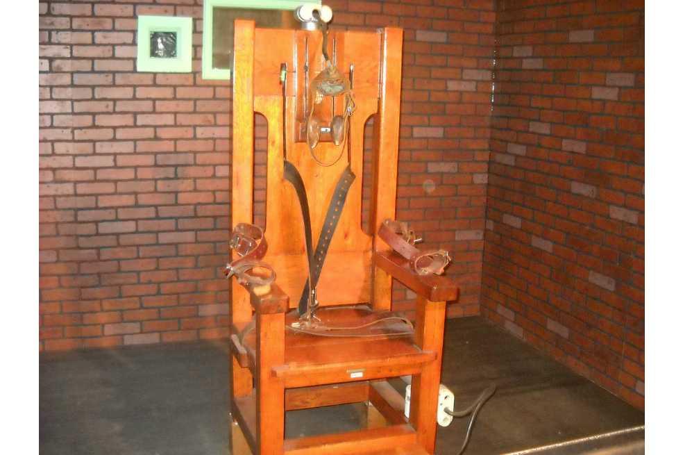 Hombre estadounidense fue ejecutado en la silla eléctrica en Tennessee