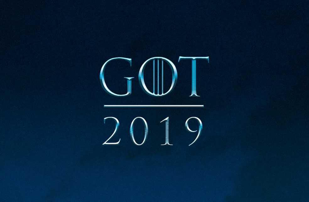 «Game of Thrones» estrenará temporada final en abril de 2019