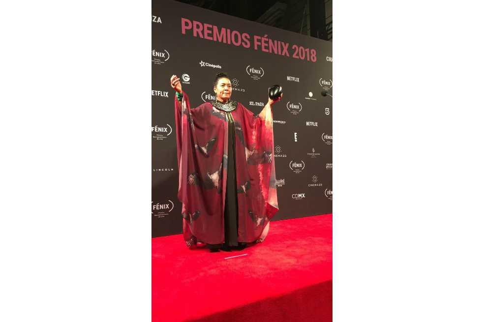 «Pájaros de verano» y «Zama» triunfan en Premios Fénix de cine iberoamericano