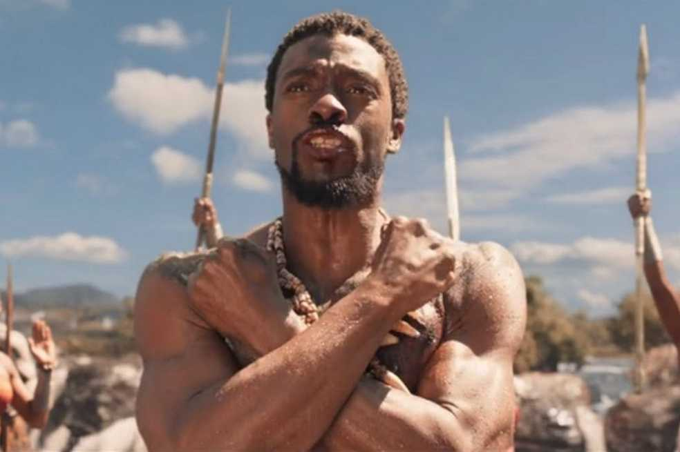 «Black Panther», entre las diez mejores películas para «National Board of Review»