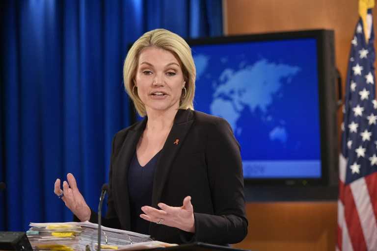 Trump confirma a periodista como nueva embajadora de Estados Unidos ante la ONU