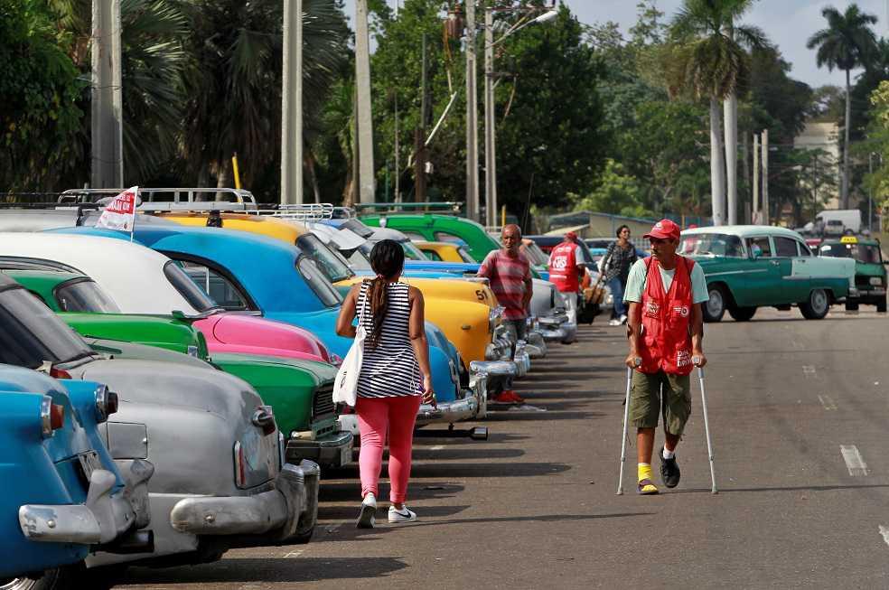 Accidente de autobús en Cuba deja tres muertos y 30 heridos