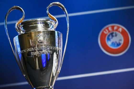 Así quedó el sorteo de los octavos de final de la Champions League
