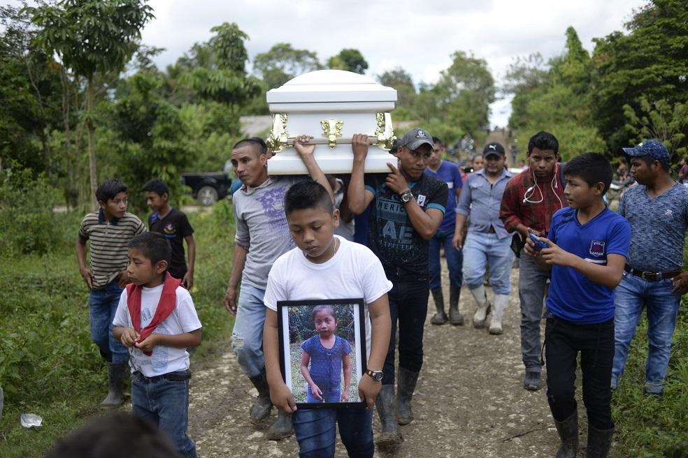 ¿Por qué mueren los niños migrantes en la frontera de Estados Unidos?