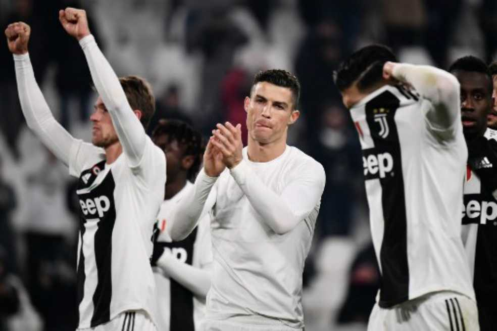 Cristiano erra penal, pero Juventus no falla y vence a Chievo