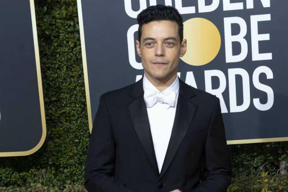 ¿Será Rami Malek el villano en la próxima película de James Bond?