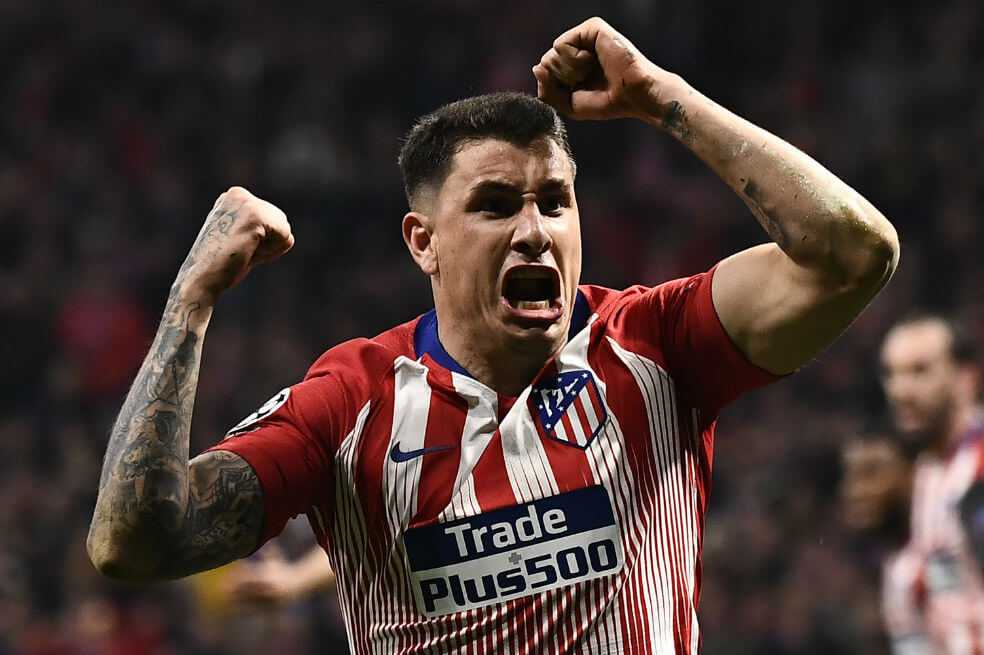 Garra charrúa: Atlético de Madrid le ganó 2-0 a la Juventus en la Champions League