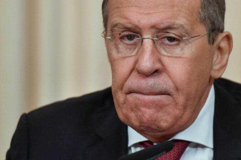 Rusia le advierte a EE. UU. contra el uso de la fuerza en Venezuela