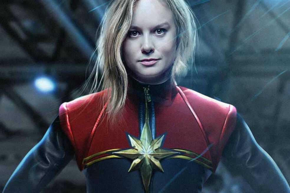 Una capitana llega al rescate del universo Marvel