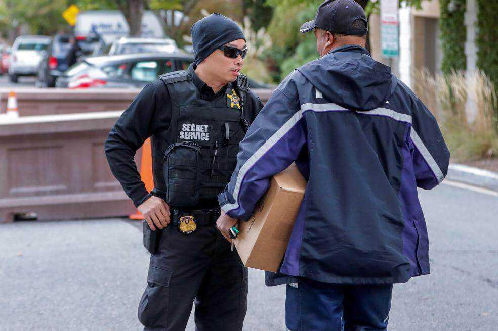 El hombre que envío 16 paquetes bomba en EEUU se declarará culpable