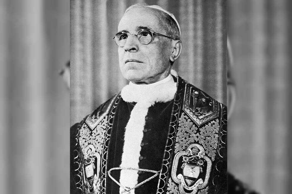 El Papa anuncia la apertura de archivos sobre Pío XII, ¿por qué es tan importante?