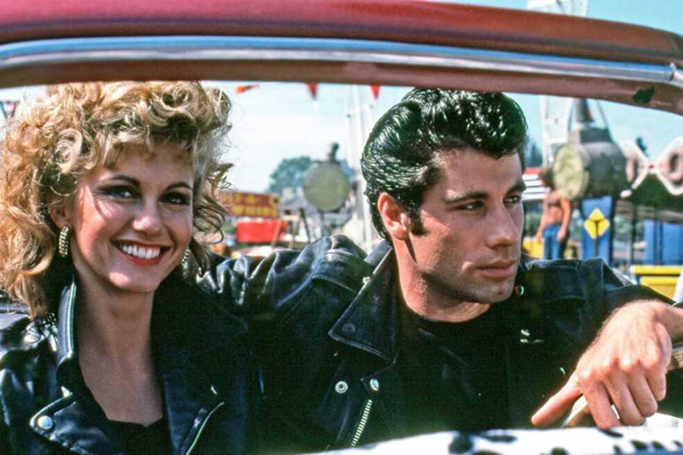 Paramount prepara una precuela de la famosa película «Grease»