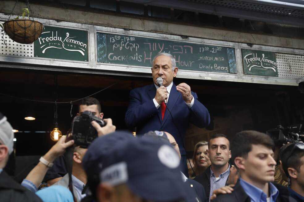 Todo listo en Israel para celebrar mañana nuevas elecciones generales