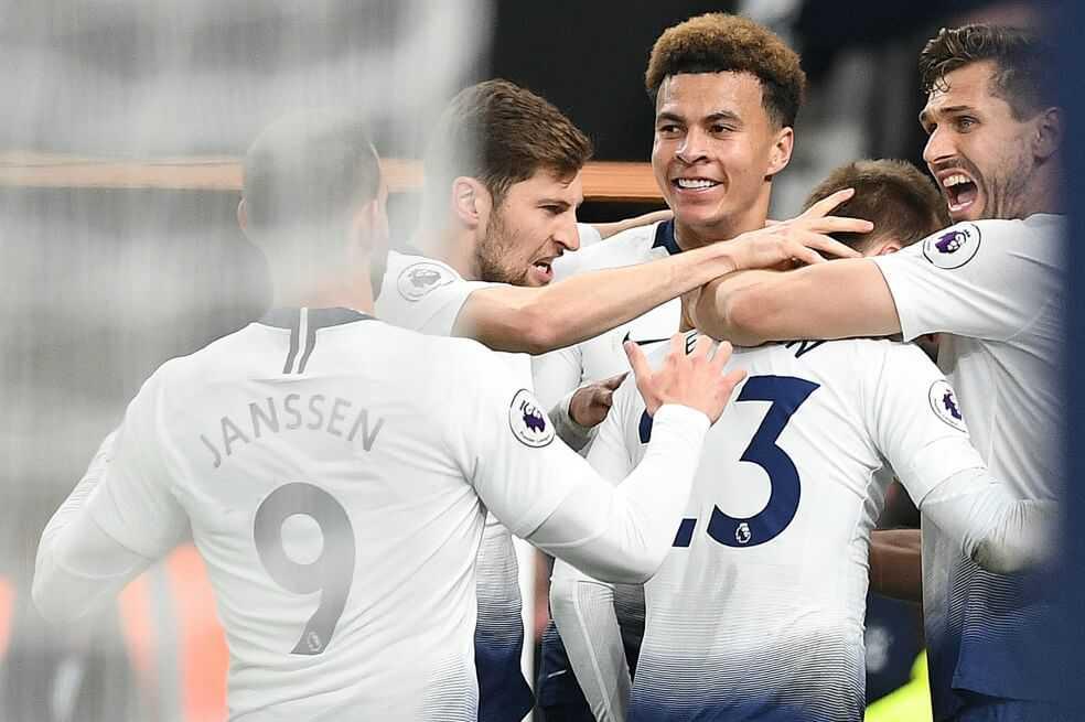 Tottenham, sin Kane, buscará dar el primer paso para llegar a la final de la Champions