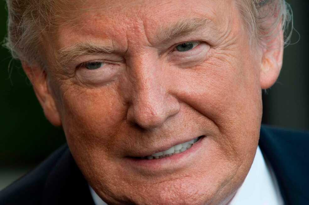 Trump asegura que el Congreso no puede someterlo a juicio político. ¿Qué tan cierto es?