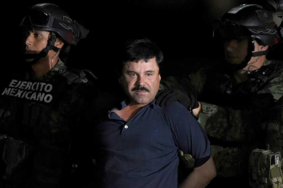 ¿»El Chapo» pidió ejercicio al aire libre para intentar escapar? EE. UU. cree que sí