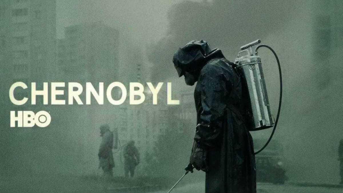 """Comunistas rusos piden llevar ante la Justicia a los creadores de la serie """"Chernobyl"""""""
