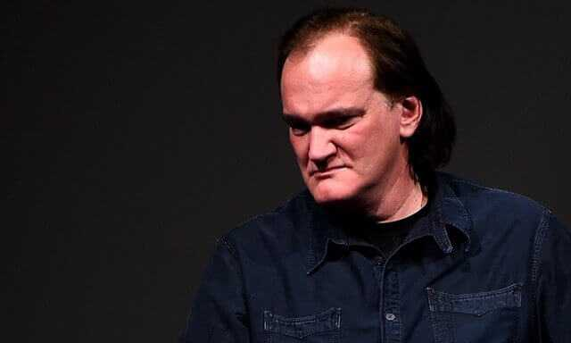 Quentin Tarantino revela cuál es su película favorita de Marvel