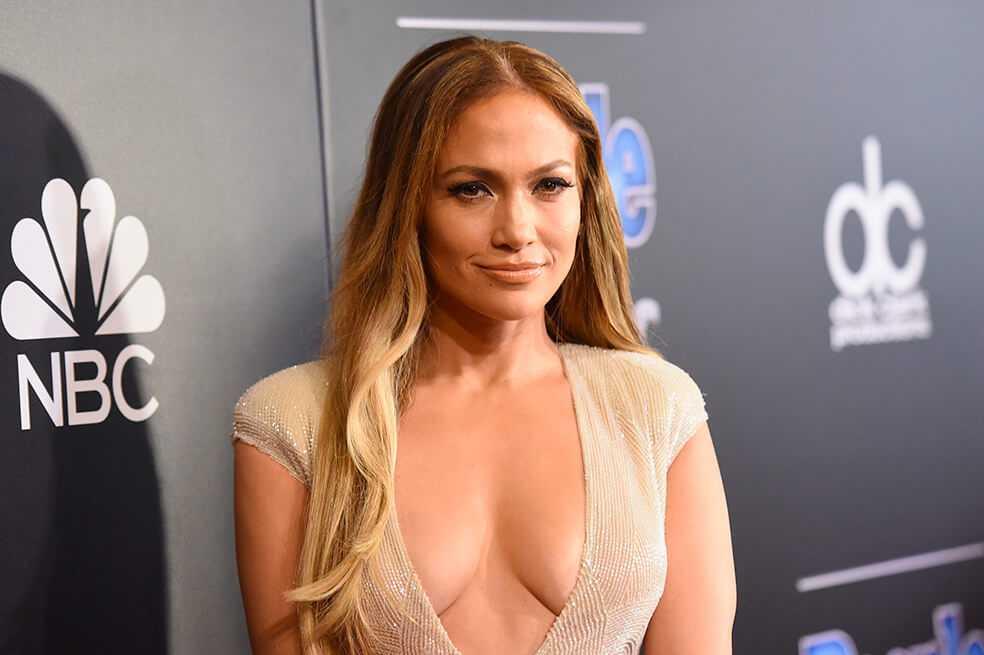 Jennifer Lopez realizará película sobre Griselda Blanco
