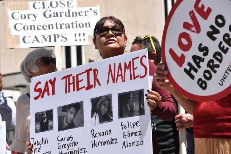 Redadas migratorias, la pesadilla de millones de migrantes en EE. UU.