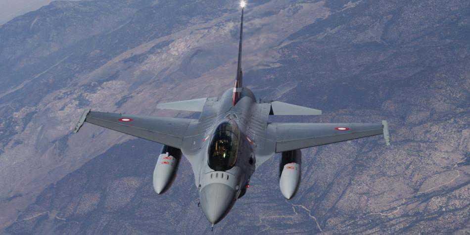 Corea del Sur dispara 400 veces contra un avión de Rusia y provoca tensión en Asia