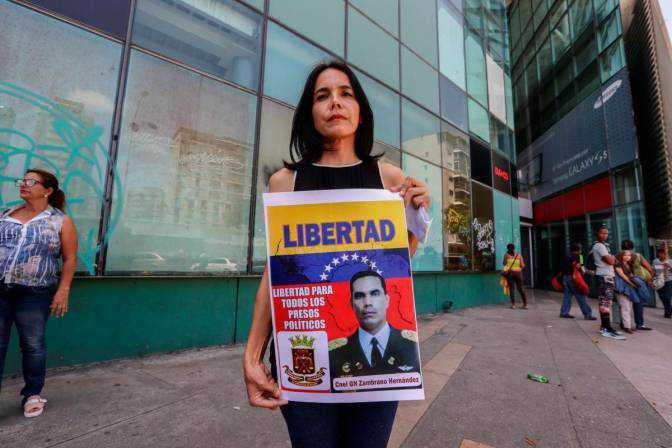 ONU: 5.300 personas murieron en 2018 en Venezuela por desobedecer a Maduro