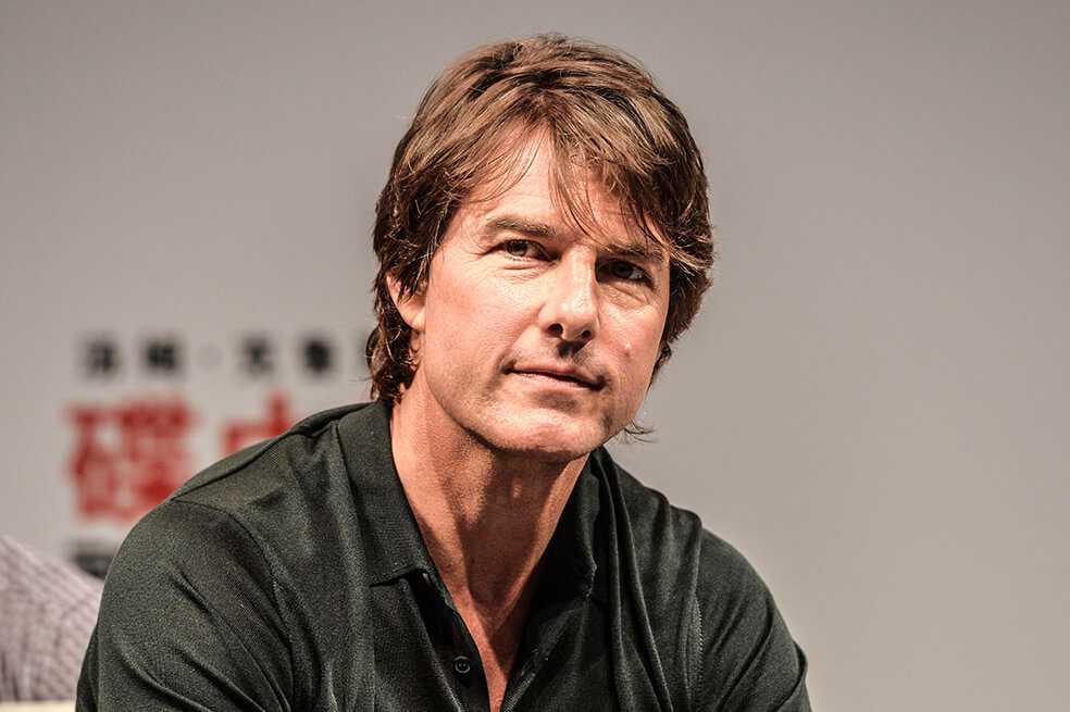 Warner Bros. quiere que Tom Cruise sea el nuevo Linterna Verde