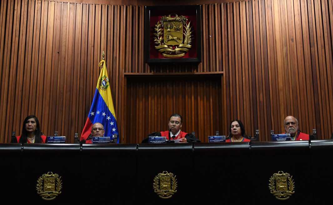 Venezuela no regresará a tratado de cooperación militar regional: Tribunal Supremo