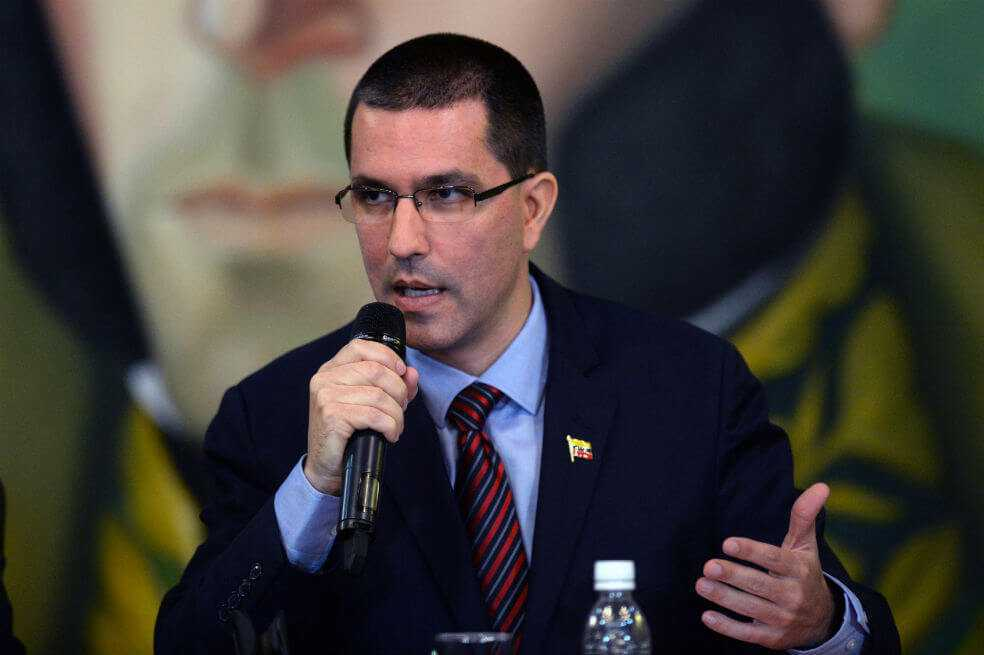 Venezuela responde a sanciones de EE.UU. y dice estar lista para enfrentarlas