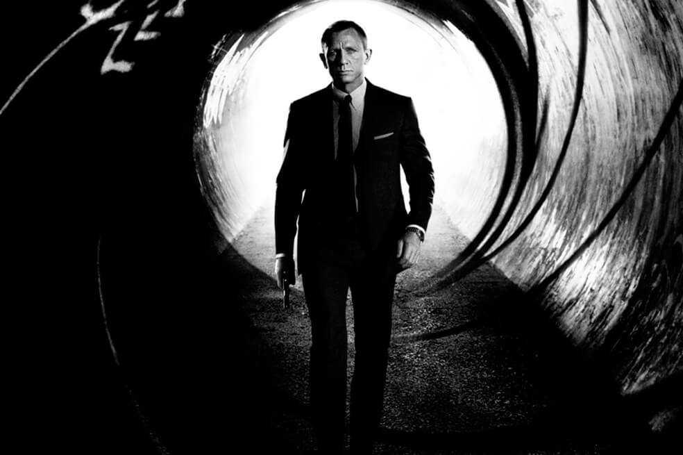 Próxima película de James Bond se llamará «No Time To Die»