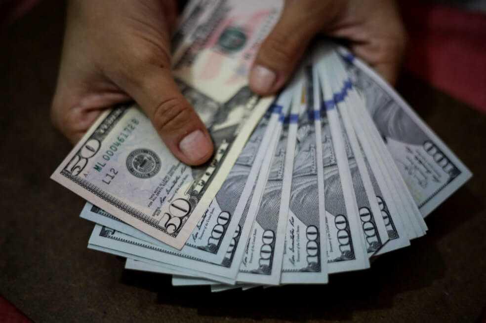 El salario venezolano llega a su punto más bajo en la historia: USD $2,76