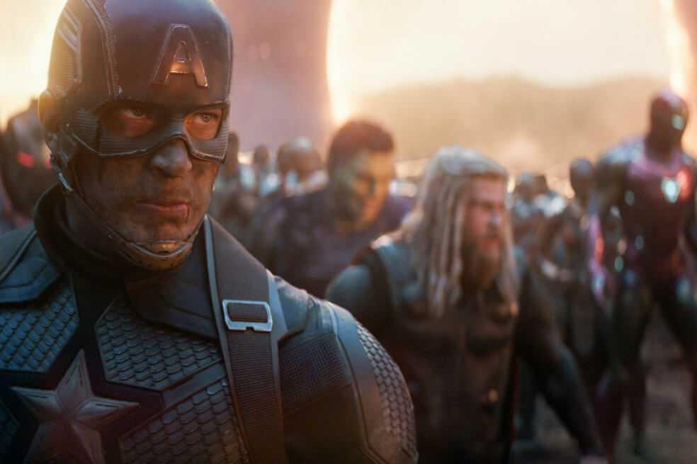 Marvel, el Universo Cinematográfico de los US5.000 millones