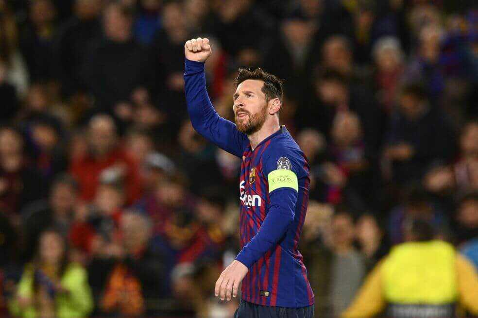 Lionel Messi se lesionó y no viajará con Barcelona a Estados Unidos