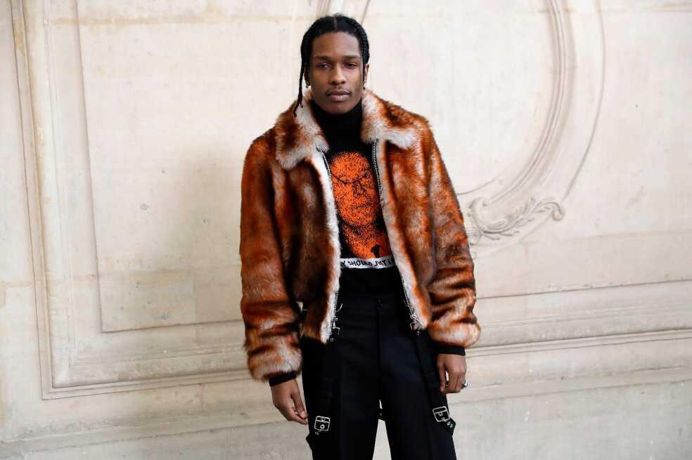 A$AP Rocky queda en libertad y conocerá su condena el próximo 14 de agosto