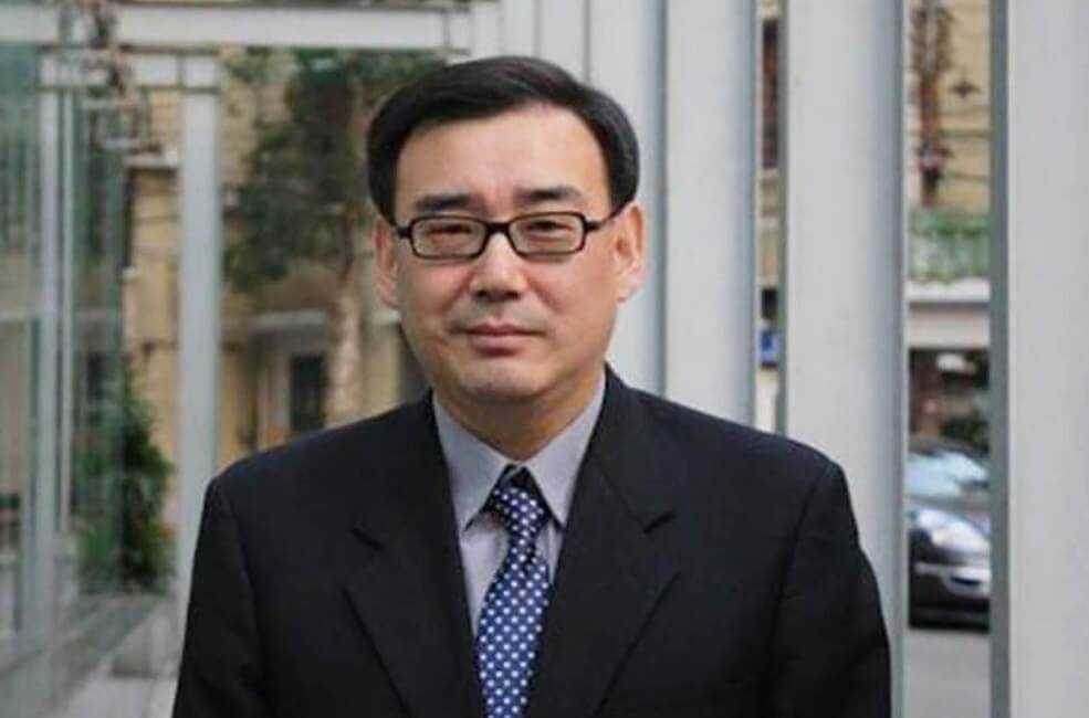 """¿Quién es el profesor australiano detenido en China por """"espionaje»?"""
