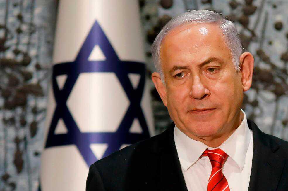 Netanyahu intentará formar gobierno en Israel con predicciones de fracaso