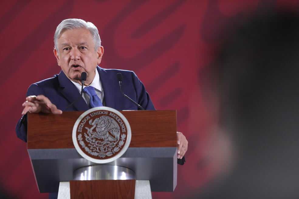 Ejecuciones extrajudiciales ocultadas por un montaje policial alarman a México