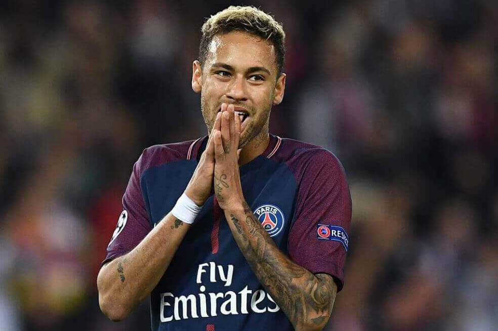 Neymar y su posible regreso con el PSG llaman la atención en el fútbol francés