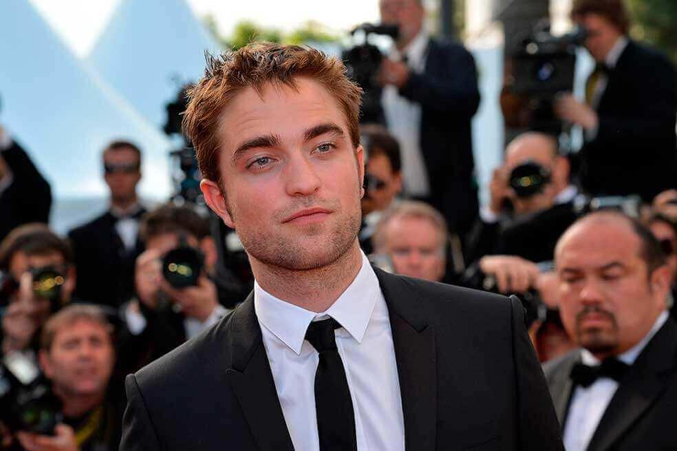 Robert Pattinson rompe el silencio y habla sobre su papel de Batman