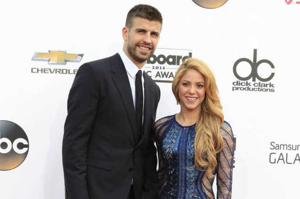 Shakira: «No, la política no me tienta en absoluto»